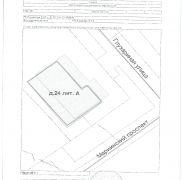 Кадастровый паспорт здания, сооружения, объекта незавершённого строительства2_result