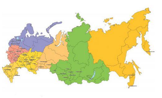 Коды ОКТМО с 01.01.2014 года