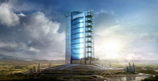 Технический план сооружения
