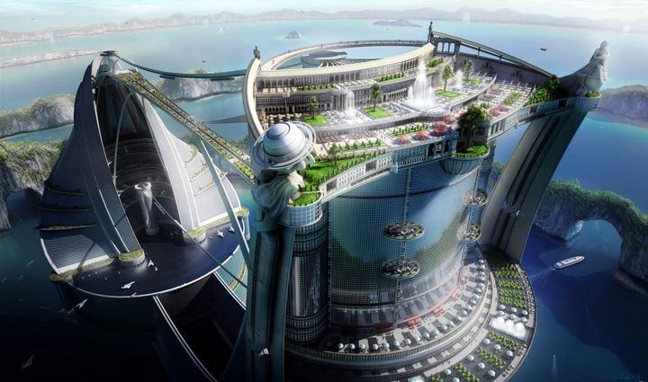 Технический план здания