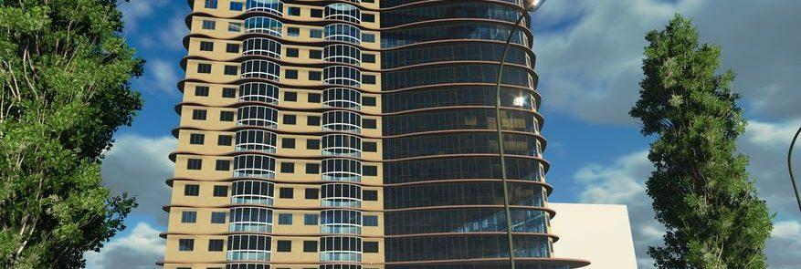 Инвентаризация и кадастровый учет многоквартирных домов