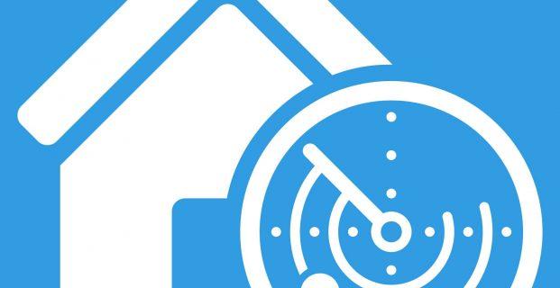 Как найти точные координаты участка строения дома