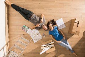 Учет изменений недвижимости