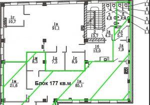 Перепланировка и регистрация аренды