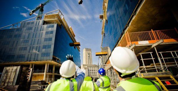 Как оценить незавершенное строительство многоквартирного дома