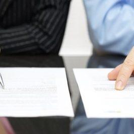 Регистрация дополнительного соглашения в Росреестре