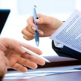 Срочная регистрация договора аренды