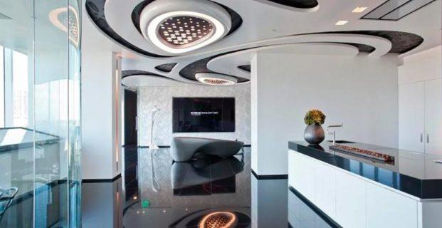 Дизайн-проект помещения – информация от архитектурного бюро