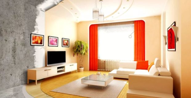 Ремонт нежилого помещения и здания – реализация без ошибок