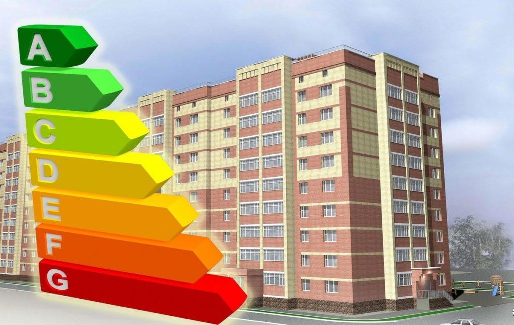 Оценка энергоэффективности