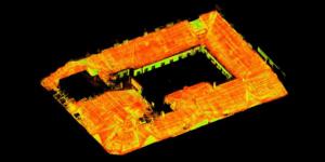 Проведение BIM обмеров зданий и помещений