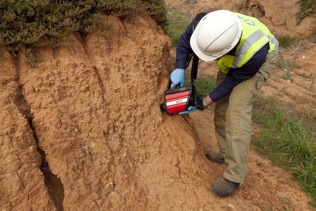 Геологическое обследование