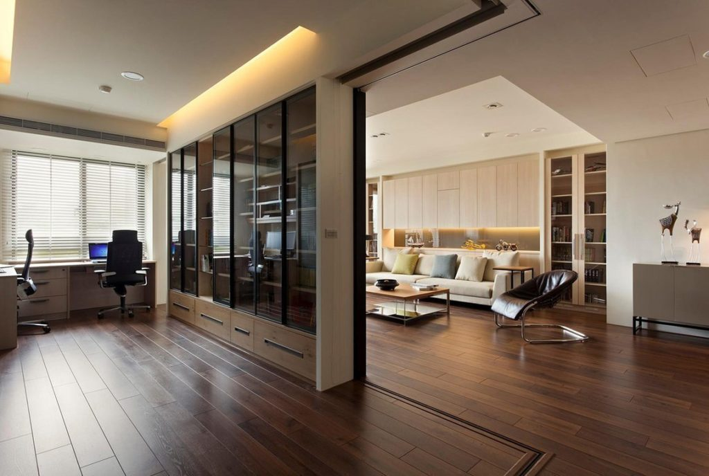 Хотя апартаменты могут быть более комфортны для проживания, чем квартиры, они не относятся к жилым помещениям
