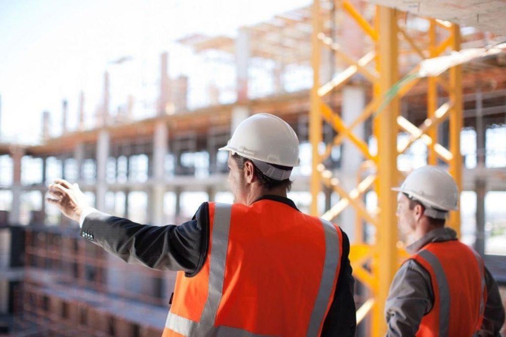 В строительный аудит входит текущий контроль за проведением работ