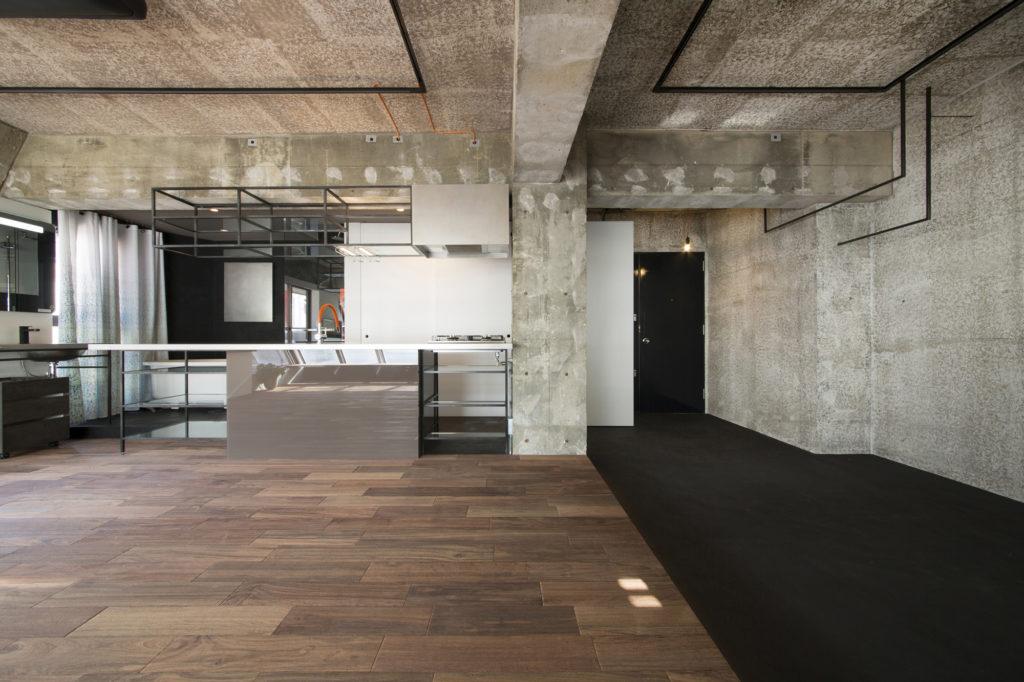 После раздела апартаменты могут передаваться сдаваться даже без внутренней перепланировки, так как арендатор сам выберет все решения