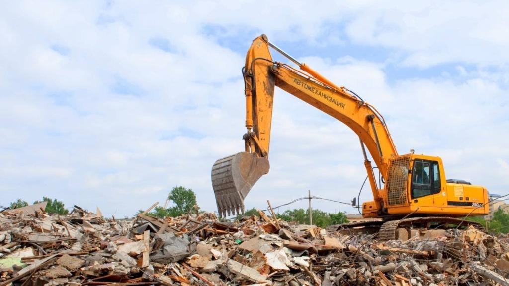 Акт обследования составляется после сноса или демонтажа здания, его отдельной части. Документ подтверждает утрату физического существования объекта.
