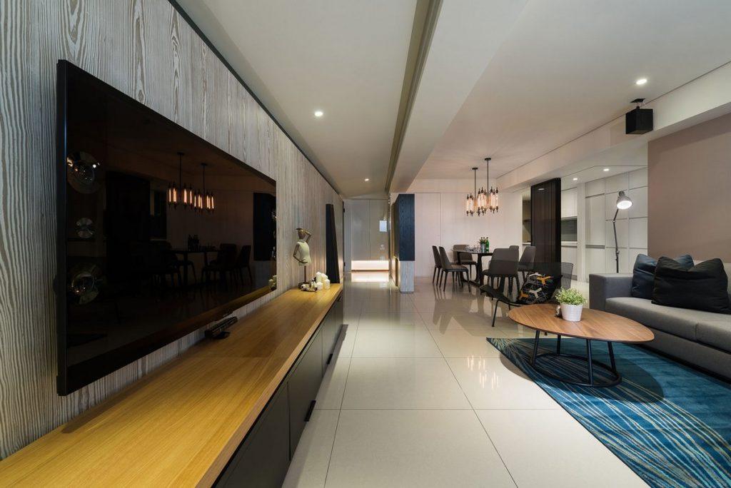 Под апартаменты можно использовать даже нежилые помещения с нестандартными размерами