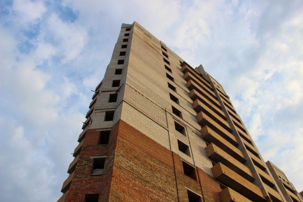 По результатам оценки будет принято решение о целесообразности завершения строительства, о продаже ОНС