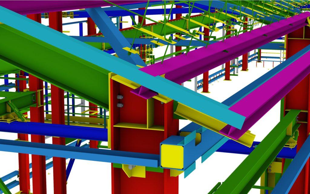 От точности расчетов и разработки КМ и КМД зависит прочность и надежность металлоконструкций