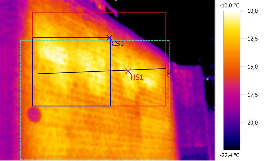 Результаты обследований и снимки термограмм могут расшифровать только специалисты с профильной подготовкой