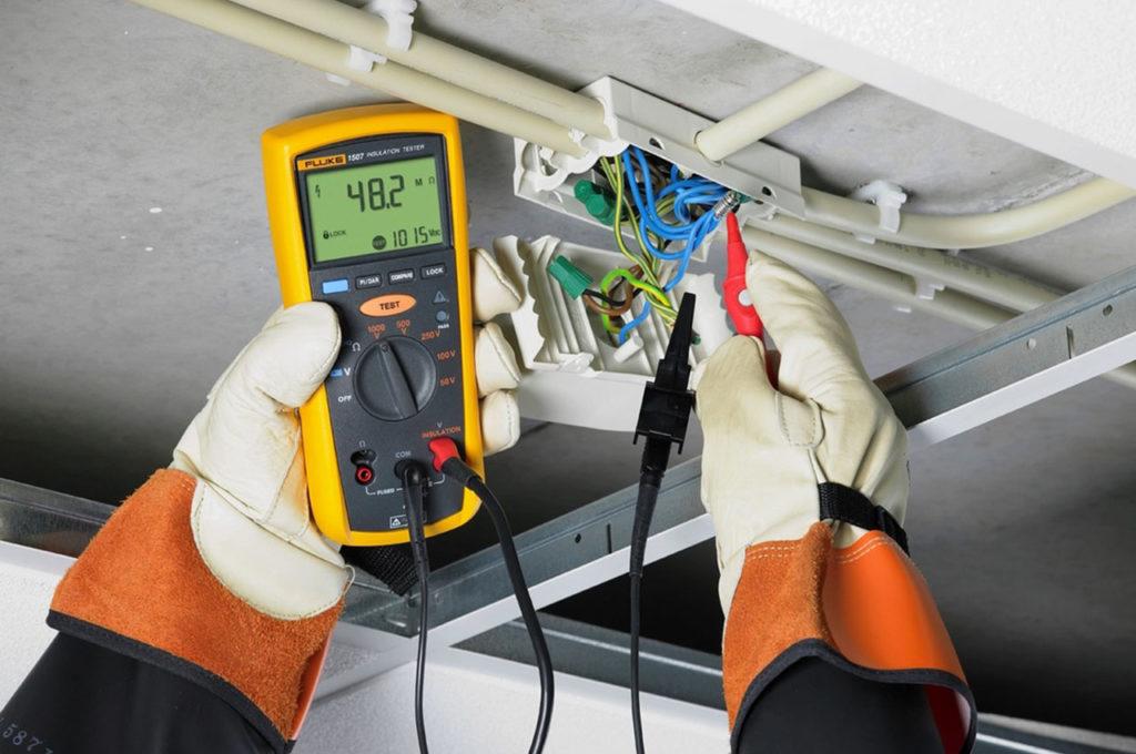 До проектирования и согласований проводится обследование существующей схемы электроснабжения