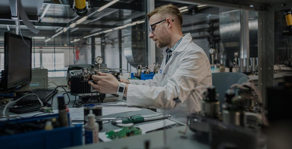 Обязательным условием для получения сертификата ГОСТ является проведение испытаний продукции в аккредитованной лаборатории