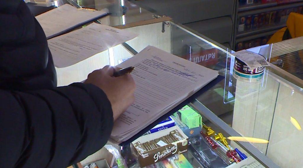 Наличие отказного письма поможет избежать проблем при проверках Роспотребнадзора в торговле