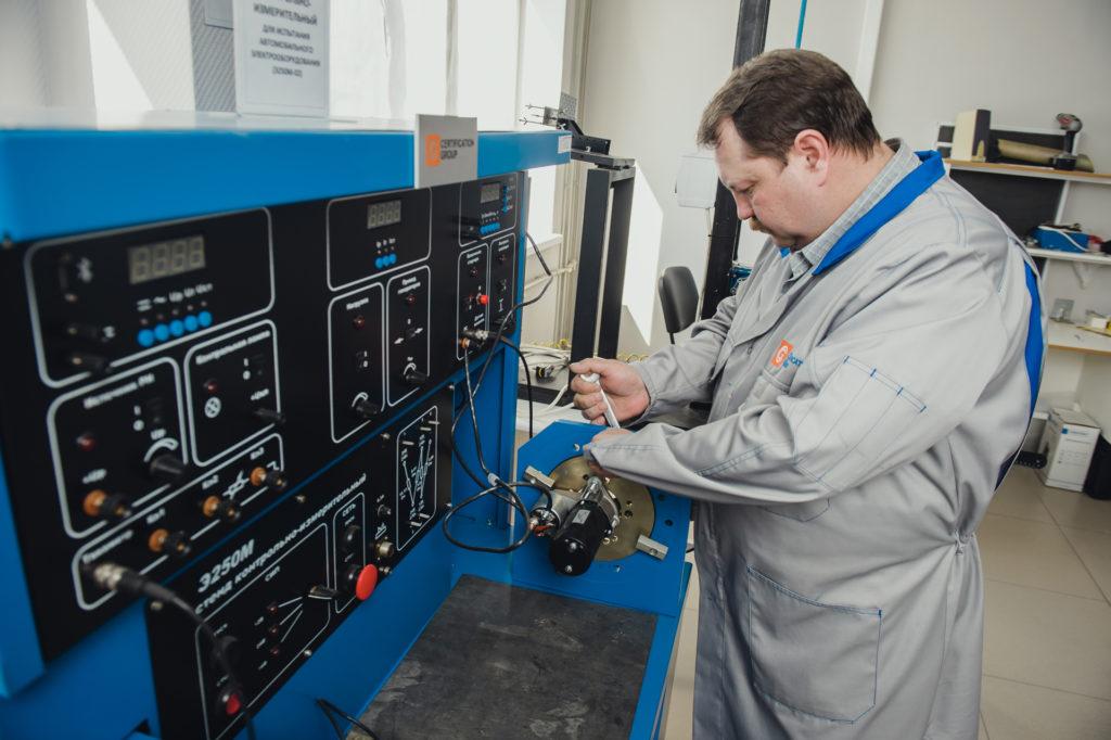 Испытания продукции при декларировании можно проводить в собственной или аккредитованной лаборатории
