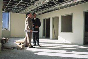 Кейс Как согласовать перепланировку нежилого помещения в многоквартирном доме?