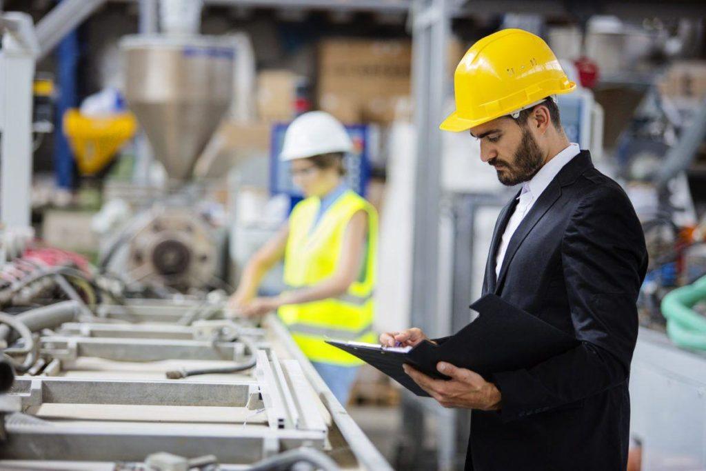 Обязательным этапом пожарной сертификации является оценка производственных условий на предприятии.