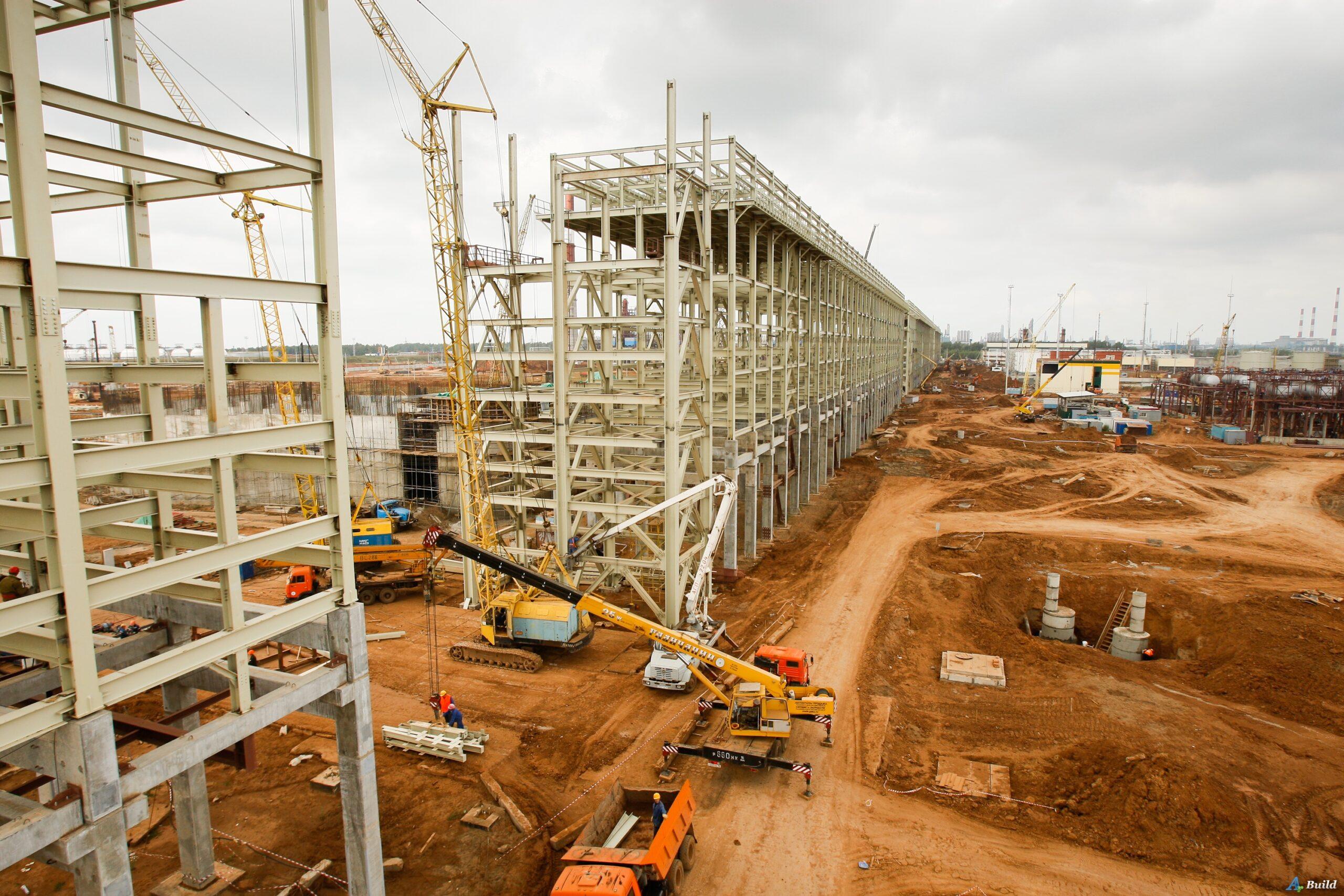 Проект, согласованный Госстройнадзором, будет содержать описание всех решений, требования к безопасности работ на стройплощадке.