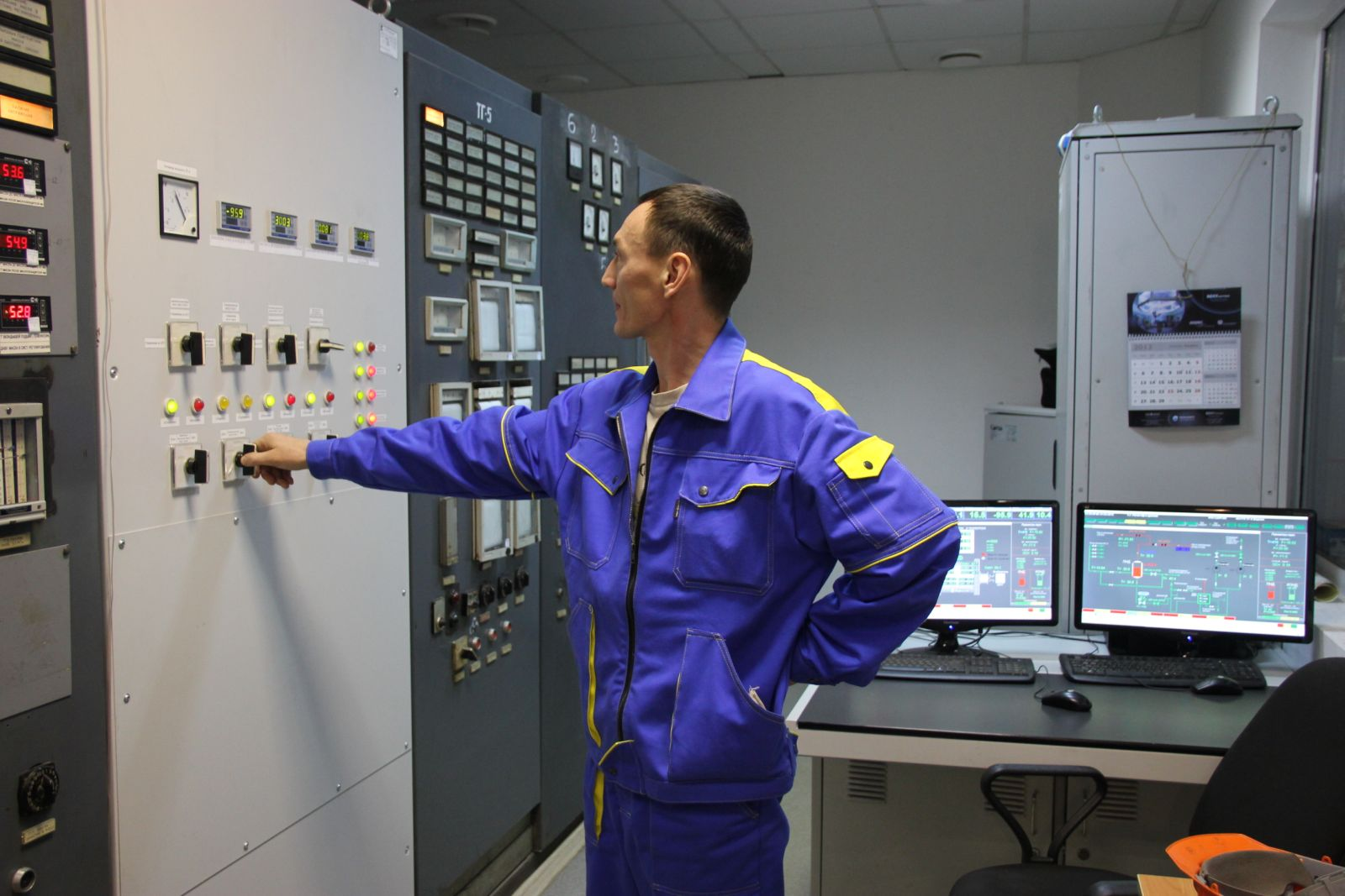 Для внедрения системы менеджмента по ИСО предприятие переходит на современные энергосберегающие технологии, устанавливает оборудование, вводит контроль за всеми показателями энергосбережения.