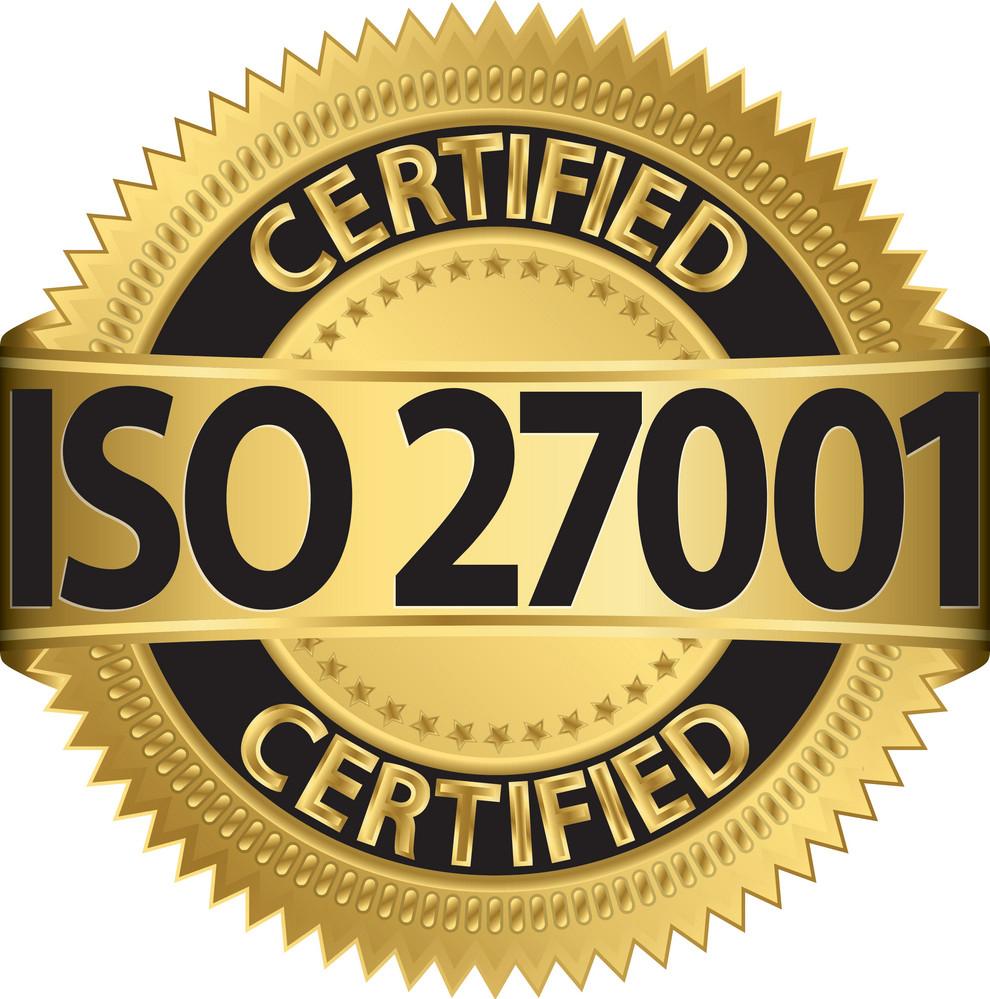 Получив сертификат на систему менеджмента информационной безопасности компания сможет использовать специальную маркировку. Она повышает доверие к продукции и услугам компании, конкурентоспособность на рынке.