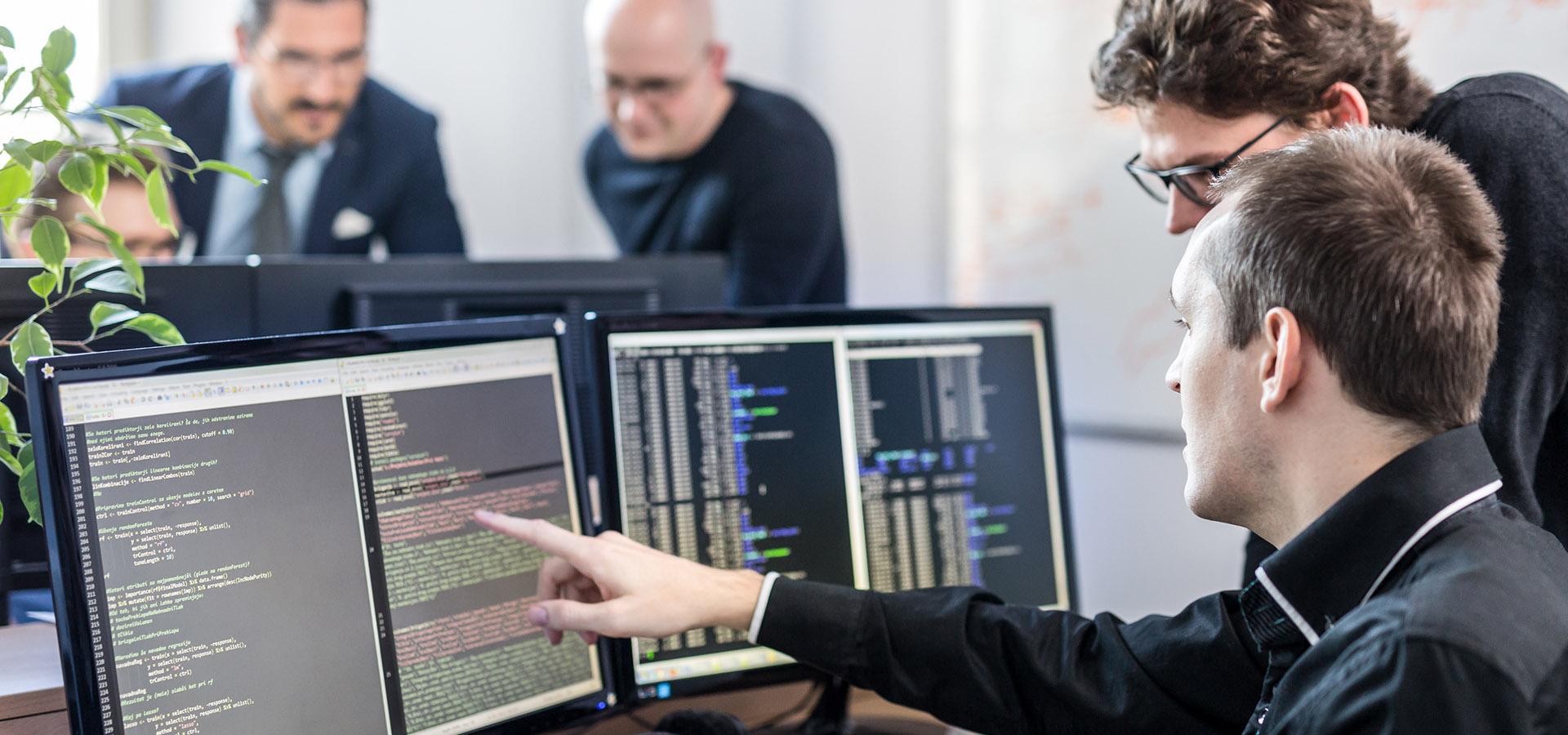 Эксперты проверят квалификацию и профессиональные навыки специалистов компании, занятых обработкой и хранением информации, обслуживанием оборудования.
