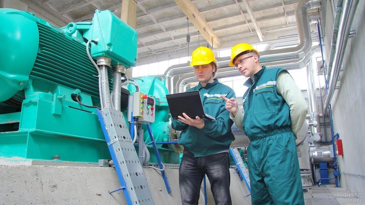 В процессе сертификации по ИСО 9001 аудиторы изучают все аспекты производства, методы и средства контроля за качеством продукции.