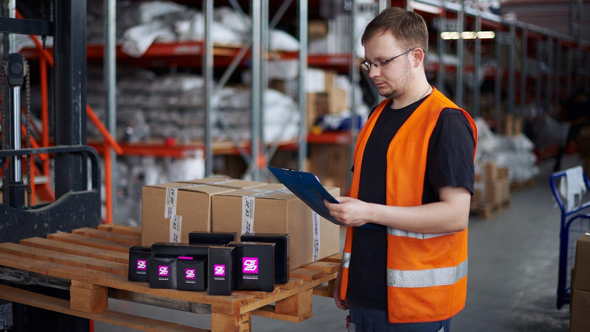 Обязательной частью сертификационного аудита является изучение алгоритмов работы с поставщиками, условий хранения и отгрузки продуктов.