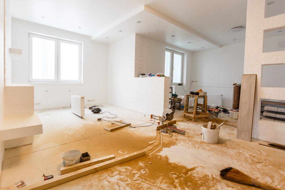 Строительные работы можно делать строго в соответствии с проектом. В противном случае вам откажут в выдаче акта приемки.