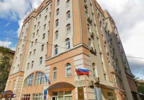 Управа Алексеевского района